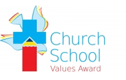 Church and School Values Award Logo